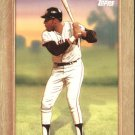 2010 Topps Turkey Red TR48 Willie McCovey