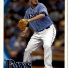 2010 Topps Update US112 Chad Qualls