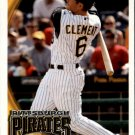 2010 Topps Update US301 Jeff Clement