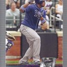 2010 Upper Deck 483 Willie Aybar