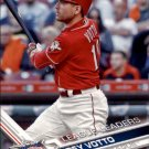 2017 Topps 110 Joey Votto LL