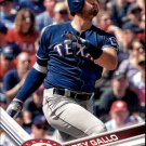 2017 Topps 237 Joey Gallo