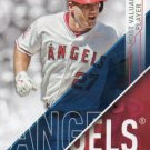 2017 Topps MLB Awards MVP1 Mike Trout