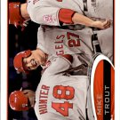 2017 Topps Rediscover Topps RT10 Mike Trout