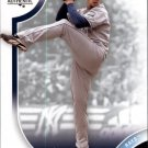 2009 SP Authentic 88 James Shields