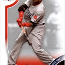 2009 SP Authentic 81 David Ortiz