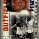 2008 SP Legendary Cuts 16 Hunter Pence