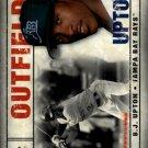 2008 SP Legendary Cuts 24 B.J. Upton