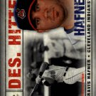2008 SP Legendary Cuts 35 Travis Hafner