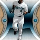2007 SP Authentic 17 Hanley Ramirez