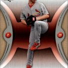 2007 SP Authentic 47 Chris Carpenter