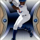 2007 SP Authentic 7 Alfonso Soriano