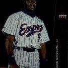 1994 SP 84 Marquis Grissom