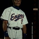 1994 SP Die-Cuts 84 Marquis Grissom
