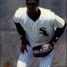 1995 SP 12 Jimmy Hurst FOIL