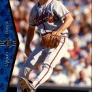 1995 SP 31 Greg Maddux