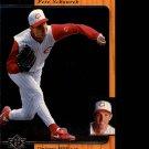 1996 SP 64 Pete Schourek