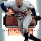 2003 SP Authentic 34 Doug Mientkiewicz