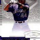 2004 SP Authentic 46 Preston Wilson