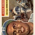 2017 Topps Rediscover Topps RT2 Jackie Robinson