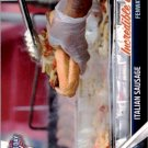 2017 Topps Opening Day Incredible Eats IE1 Italian sausage