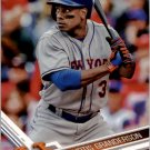 2017 Topps Opening Day 118 Curtis Granderson