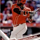 2017 Topps Opening Day 155 Brandon Phillips
