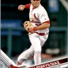 2017 Topps Opening Day 39 Aledmys Diaz