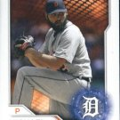 2017 Topps Stickers 107 Michael Fulmer