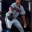 2016 Bowman Chrome Prospects BCP113 Max Fried