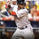 2016 Diamond Kings 111 Rusney Castillo