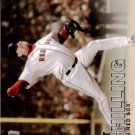 2016 Stadium Club 112 Curt Schilling