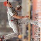 2016 Stadium Club 196 Adam Wainwright