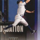 2016 Stadium Club 31 Brett Gardner