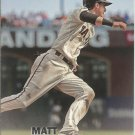 2016 Stadium Club 54 Matt Duffy