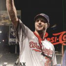 2016 Stadium Club 92 Max Scherzer
