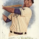 2016 Topps Allen and Ginter 291 Kevin Kiermaier