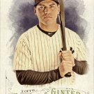 2016 Topps Allen and Ginter 298 Jacoby Ellsbury