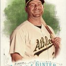 2016 Topps Allen and Ginter 313 Stephen Vogt SP