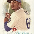 2016 Topps Allen and Ginter 319 Yasiel Puig SP
