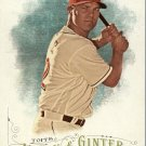 2016 Topps Allen and Ginter 29 Jay Bruce