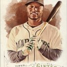 2016 Topps Allen and Ginter 84 Robinson Cano