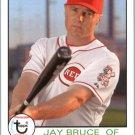 2016 Topps Archives 121 Jay Bruce