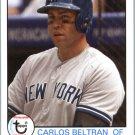 2016 Topps Archives 139 Carlos Beltran