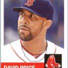 2016 Topps Archives 39 David Price