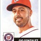 2016 Topps Archives 46 Gio Gonzalez