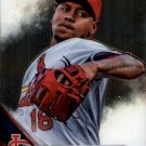 2016 Topps Chrome 60 Carlos Martinez