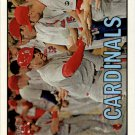 2016 Topps Heritage 365 St. Louis Cardinals