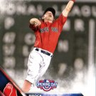 2016 Topps Opening Day OD103 Brock Holt