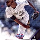 2016 Topps Opening Day OD173 Miguel Castro